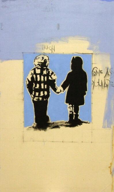 Chris Rubin de la Borbolla, 'Touch', 2004
