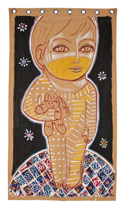 Mohannad Orabi, 'Untitled ', 2016