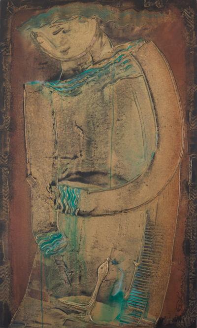 Orlando Agudelo Botero, 'Herencia 2', 1990