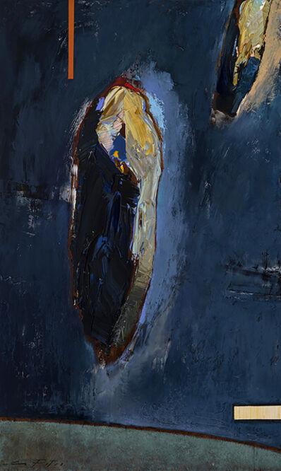 André Pitre, 'Ascension', 2016