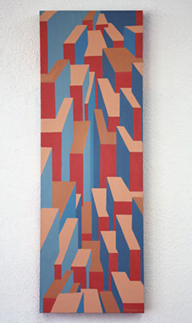 David Rudolph, 'In Groove', 2008