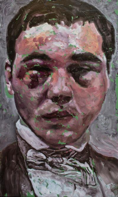 Ryan Mendoza, 'The Degenerate', 2016
