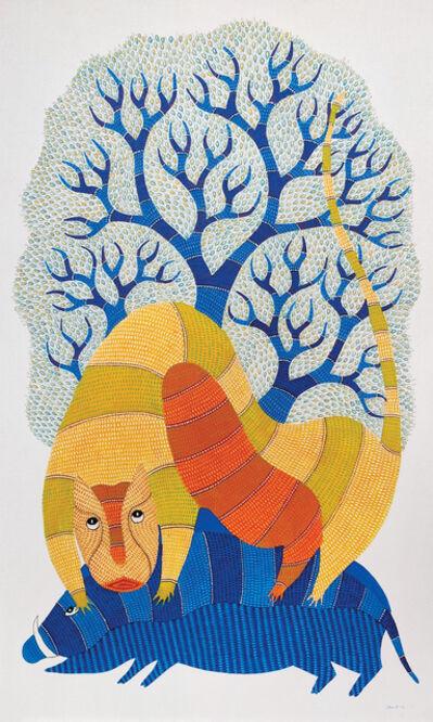 Dhavat Singh, 'Untitled ', 2018