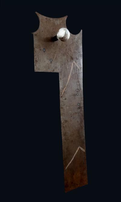 Sarah Entwistle, 'Off Cut Lamp - Large 2', 2018