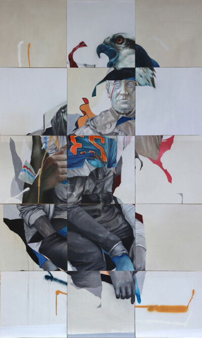 Joram Roukes, 'Wingless', 2019