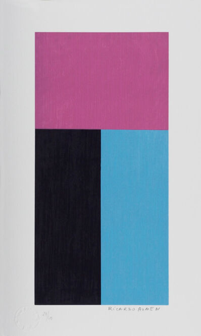 Ricardo Homen, 'Untitled', 2019