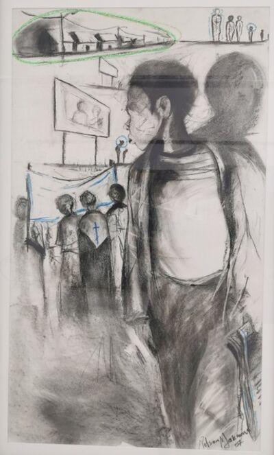 Nelson Makamo, 'Untitled', 2007