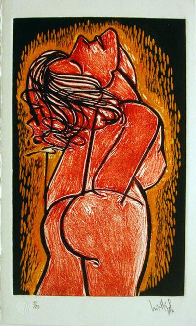 """Luis Miguel Valdes, '""""Torso I""""', 2006"""
