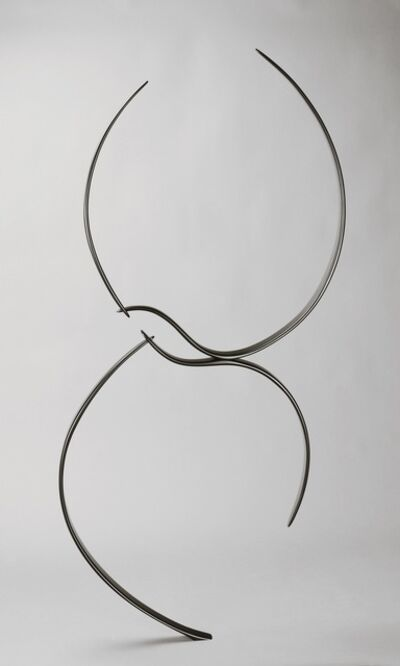Will Clift, 'Two Round Forms, Stacked', 2013-2020