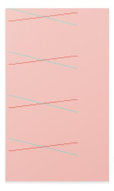 Nick Oberthaler, 'Untitled', 2014