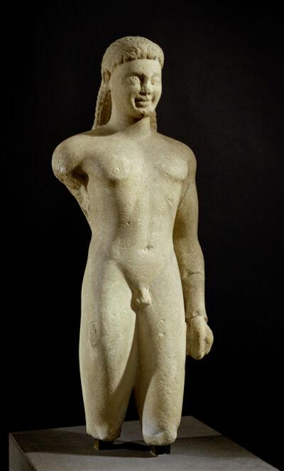 'Kouros', 540 BCE