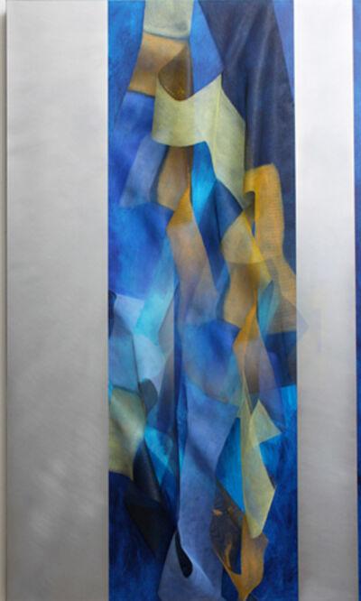 Joan Konkel, 'Calling the Shots', 2014