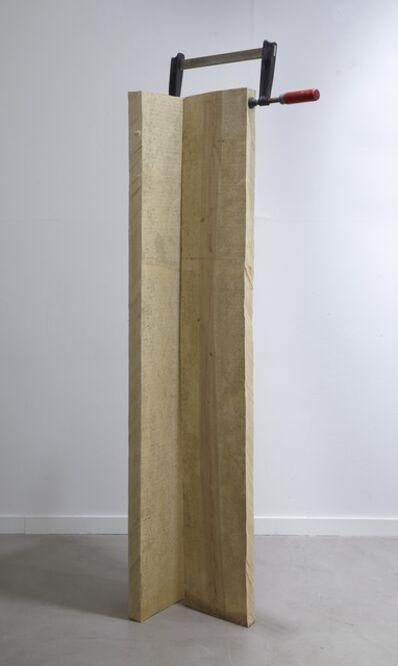 Antti Oikarinen, 'Composition', 2015
