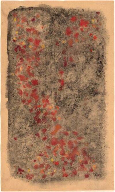 Mark Tobey, 'Untitled', 1966