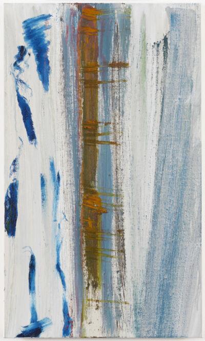Louise Fishman, 'A BETTER RESURRECTION', 2013