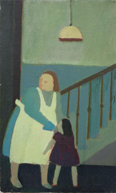 Emilia Gutiérrez, 'Maternidad (Maternity)', 1965-1975