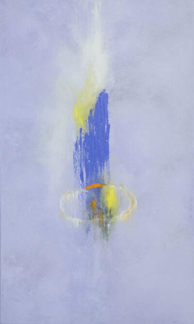 Aleta Pippin, 'Quiet Your Mind', ca. 20017