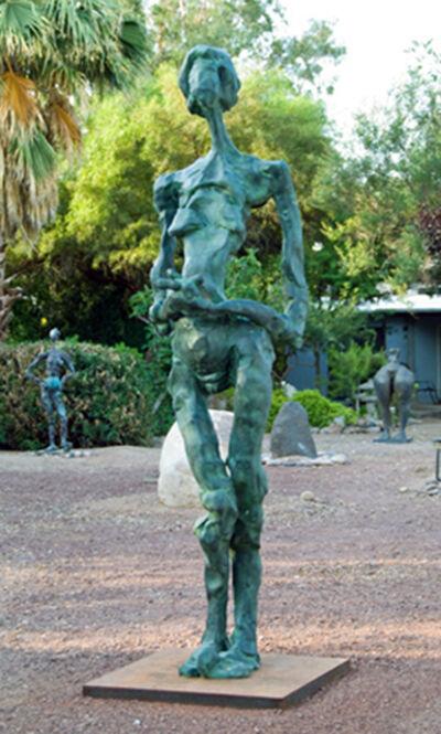 Curt Brill, 'Diana', 2005