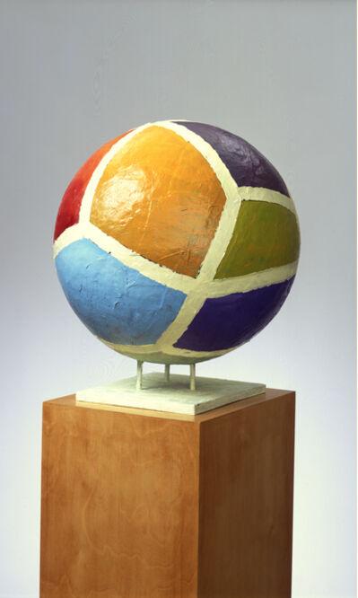 Anton Henning, 'Globale Malerei No.12', 2007