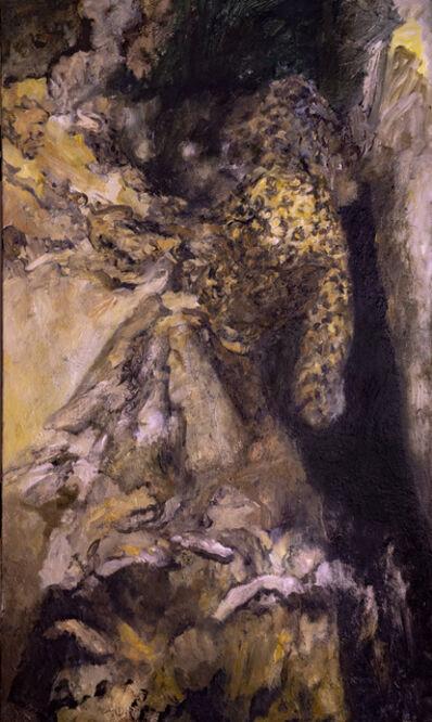 Kamini Avril, 'Chasm', 2017