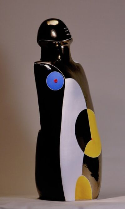 Mary-Ann Prack, 'Standing Still', 2012
