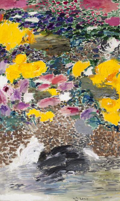 Willy Ramos, 'Flores Amarillas'