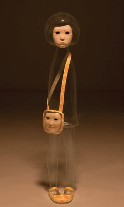 Yu Jin Young, 'The Disguised (Shoulder Bag)', 2008