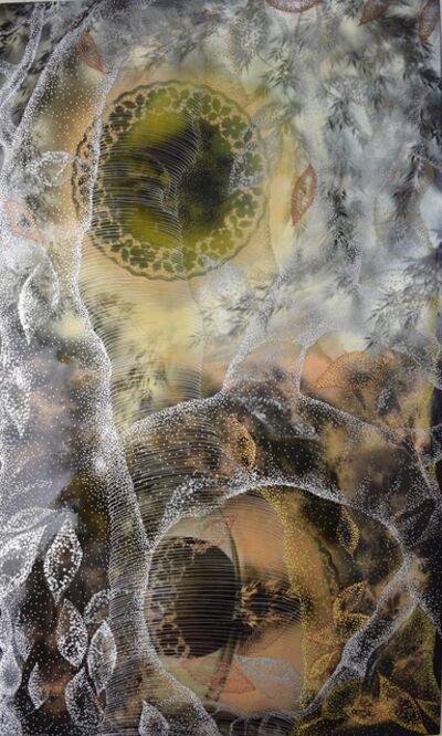 Seung Lee, 'Winter Iced Tree', 2012