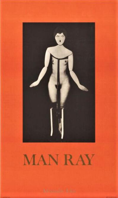 Man Ray, 'MAN RAY at Galerie Alexandre Iolas', 1920