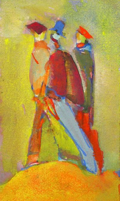Saul Leiter, 'Untitled', c. 1960