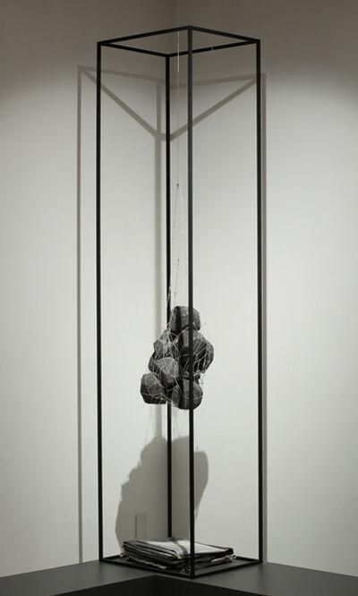Simon Bilodeau, 'Le filet', 2016
