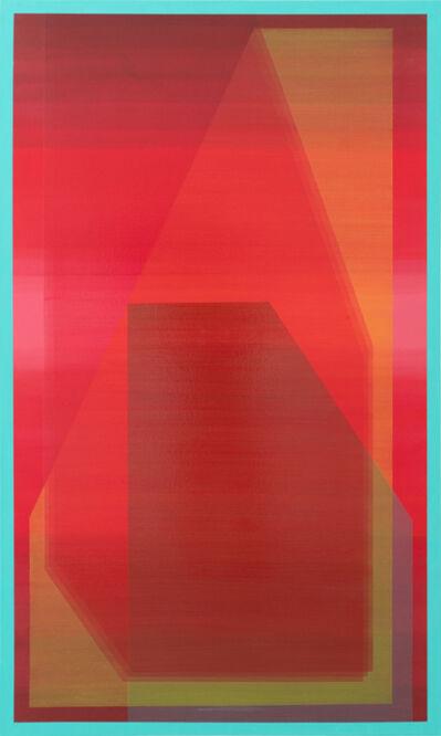 Gil Madeira, 'Untitled #9', 2021