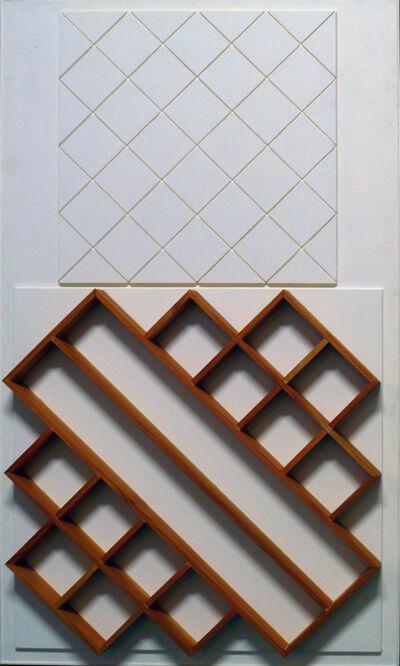 Ivan Picelj, 'connexion 48s ', 1982
