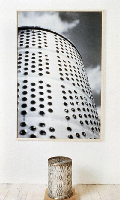 B. Wurtz, 'Untitled (Container)', 1987