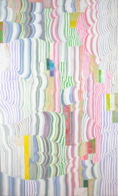Kim Young-Hun, 'p1905-Electronic Nostalgia', 2019