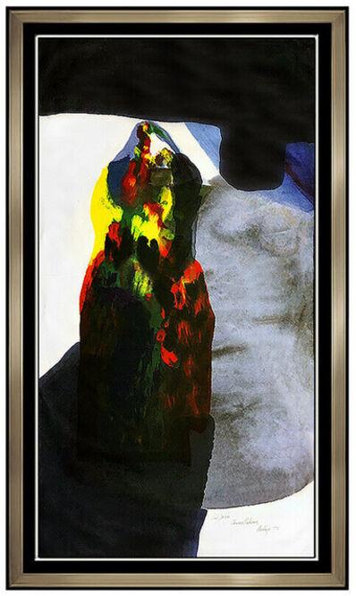 Paul Jenkins, 'Okawara Roskomon', 1993