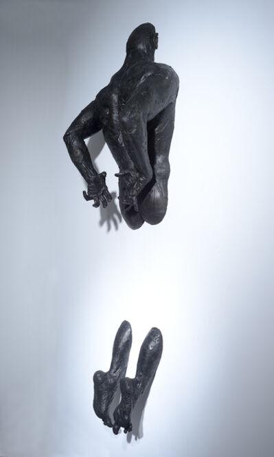 Matteo Pugliese, 'Groß Zeitgeist (Great Zeitgeist) ', 2018