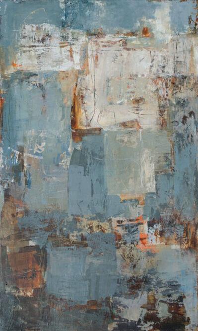 Martha Rea Baker, 'Les Calanques', 2018