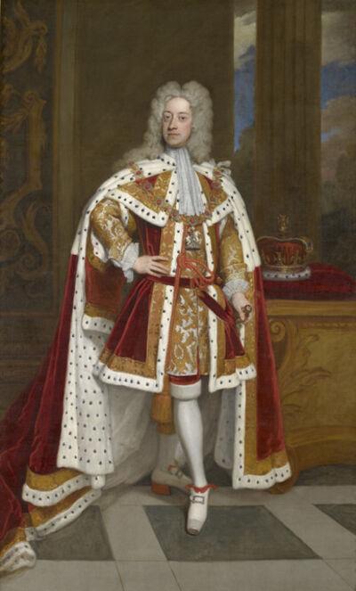 Sir Godfrey Kneller, 'George II', 1716