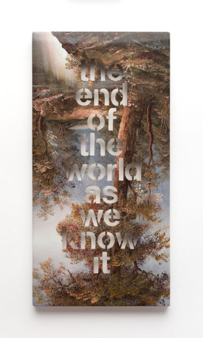 Amikam Toren, 'Untitled (the end of the world as we know it)', 2007