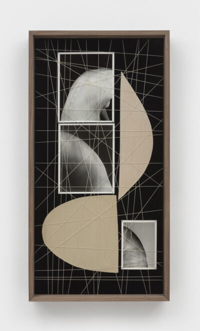 Sheree Hovsepian, 'Chiasmus', 2021