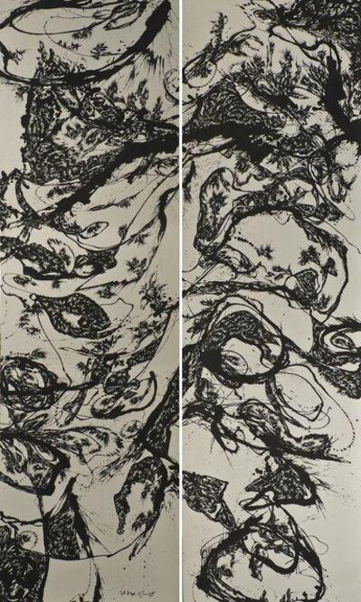 Huang Zhiyang 黄致阳, 'Zoon-Beijing Bio No.07-08 x2 Zoon-北京生物07-08号 x2', 2006-2008