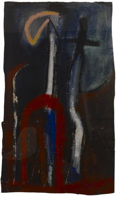 Tommaso Cascella, 'Composizione', 1965