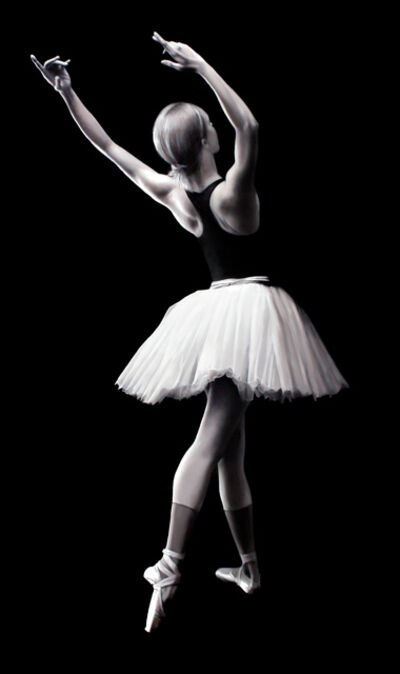 Ognian Zekoff, 'Ballet XXII', 2020