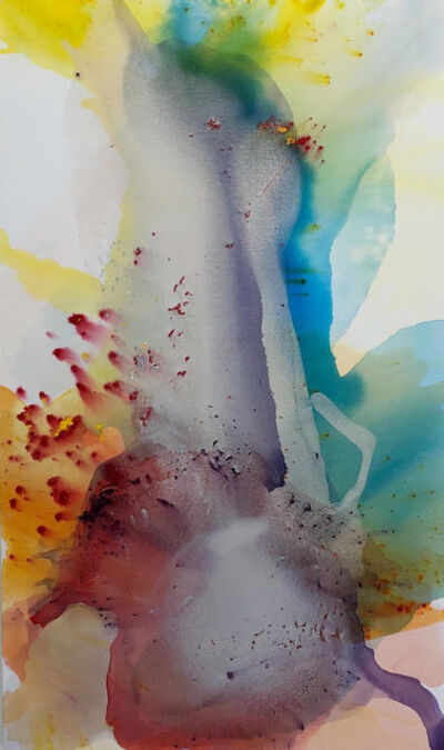 Clara Berta, 'Expansive Light ', 2020