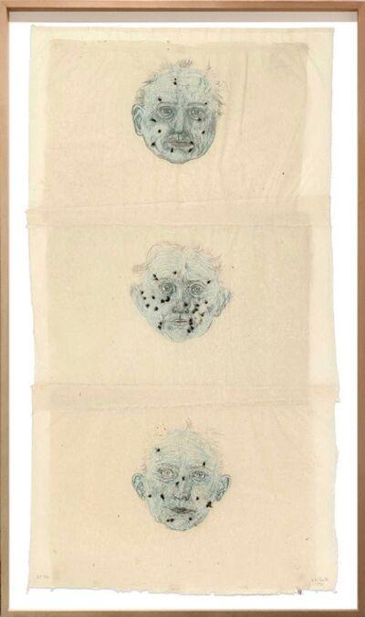 Kiki Smith, 'Constellations', 1996