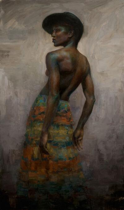 Irvin Rodriguez, 'Monolith', 2017