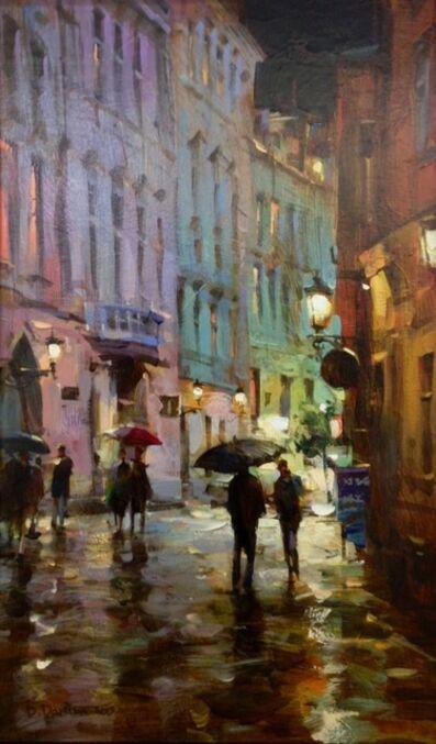 Dmitri Danish, 'Rain', 2019