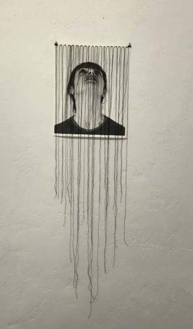 Annegret Soltau, 'Berührung [Touch]'