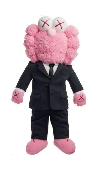 KAWS, 'BFF Dior Plush Pink', 2019